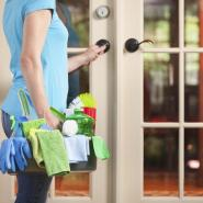 spring cleaning tips florida